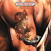 Ted Nugent: Penetrator