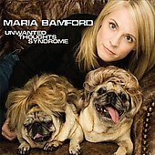 Maria Bamford: Unwanted Thoughts Syndrome [PA] [Digipak] *