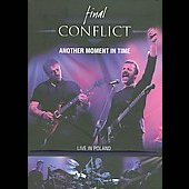 Final Conflict (UK): Another Moment in Time [Bonus CD] [Limited Edition] *