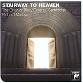 Stairway To Heaven / Richard Marlow