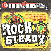 Various Artists: Riddim Driven: Rock Steady