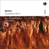Mahler: Symphony No. 5