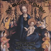 Ave Mater, O Maria!
