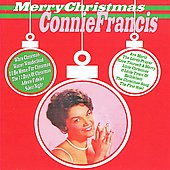 Connie Francis: Merry Christmas