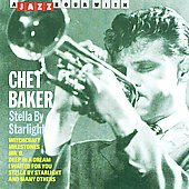 Chet Baker (Trumpet/Vocals/Composer): A Jazz Hour with Chet Baker: Stella by Starlight