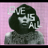 Love Is All: Two Thousand and Ten Injuries [Digipak] *
