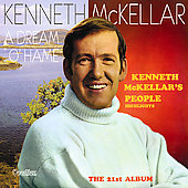 Kenneth Mckellar's People a Dream O'Hame