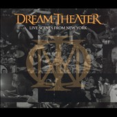 Dream Theater: Live Metropolis, Pt. 2