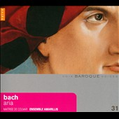 J.S. Bach: Arias