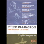 Duke Ellington: Memories of Duke