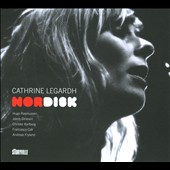 Cathrine Legardh: Nordisk [Digipak] *