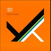 Orchestral Manoeuvres in the Dark (O.M.D.): History of Modern [PA]