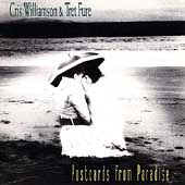 Cris Williamson/Tret Fure: Postcards from Paradise