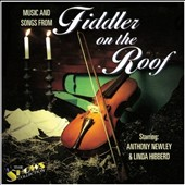 Various Artists: Songs and Music from Fiddler on the Roof