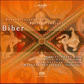 Biber: Rosary Sonatas