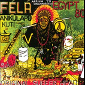 Fela Kuti: Original Suffer Head/I.T.T. [Digipak]