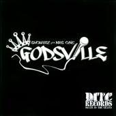 KRS-One/Showbiz/Show: Godsville