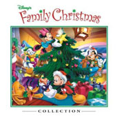 Disney: Disney's Family Christmas