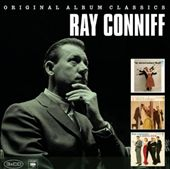 Ray Conniff: Original Album Classics: 'S Wonderful/'S Marvelous/'S Awful Nice [Box]