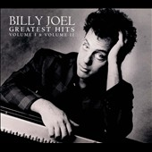 Billy Joel: Greatest Hits, Vols. 1-2 (1973-1985)
