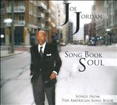 Joe Jordan: Song Book Soul [Digipak]