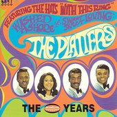 The Platters: Musicor Years [Kent]