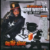 Homewrecka: On the Stove