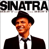 Frank Sinatra: Sinatra: Best of the Best