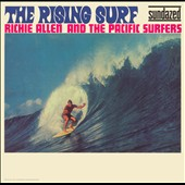 Richie Allen: The Rising Surf