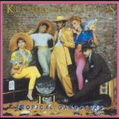 Kid Creole & the Coconuts: Tropical Gangsters
