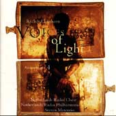 Einhorn: Voices of Light / Anonymous 4, et al