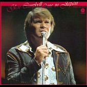 Glen Campbell: Live in Japan