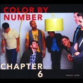 Chapter 6: Color By Number [Digipak] *