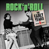 Various Artists: Rock 'N' Roll Early Years, Vol. 4