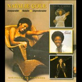Natalie Cole: Inseparable/Natalie/Unpredictable