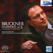 Bruckner: Symphony No. 3 