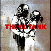 Blur: Think Tank [Special Edition] [Digipak]