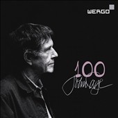 John Cage: 100 / Joshua Pierce; Malcolm Goldstein; Matthias Kaul, Mark Knoop [5 CDs]