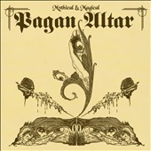 Pagan Altar: Mythical & Magical *