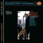 Art Farmer/Benny Golson Jazztet: Here And Now/Another Git Together
