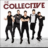 The Collective (Boy Band): The Collective [EP]