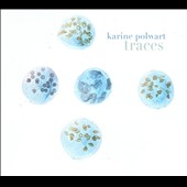 Karine Polwart: Traces [Digipak] *