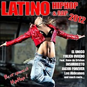 Various Artists: Latino Hip Hop & Rap