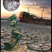 Mothership: Maiden Voyage