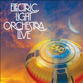 Electric Light Orchestra: Live