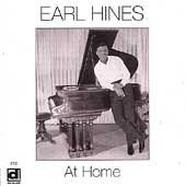 Earl Hines: Earl Hines at Home