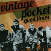 Vintage Pocket: Good Times