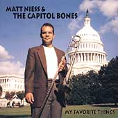 Matt Niess: My Favorite Things