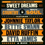 Various Artists: Sweet Dreams: Where Country Meets Soul, Vol. 2