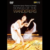 Songs of the Wanderers / Cloude Gate Dance Theatre Taiwan